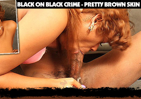Consider, that black on black crime porn much necessary
